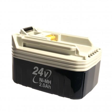 Batterie bh2420 24v 2,0ah