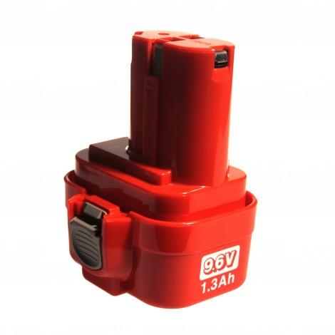 Batterie 9120 9,6v 1,3ah
