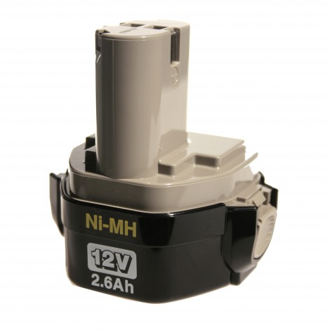 Batterie 1234 ni-mh 12v 2,5ah