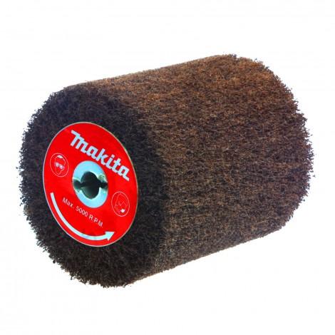 Abrasif avec fiber 120-180