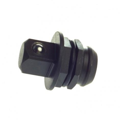 Adaptateur 12,7mm