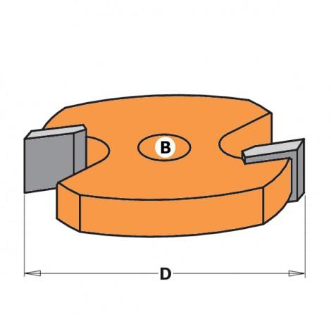Fr. disque pour 990-527 hm-d54  i8   z2  f8  *s* ref 82200711