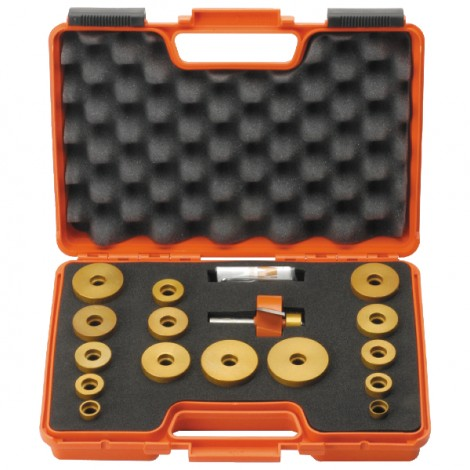 Coffret guide a billes   17 pieces   s12.7  réf83550311***