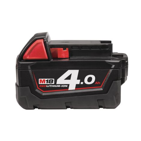 Batterie M18 B4 Milwaukee 4.0Ah