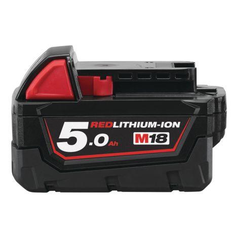 Batterie M18 B5 Milwaukee 5.0Ah