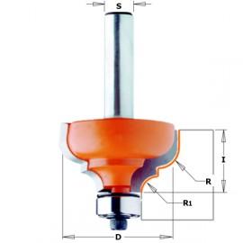 Fr. pour moulures decorative hm d35 r6.4 s8 ref 94435011