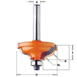 Fr. pour moulures decorative hm d34 r4.8 s12 ref 94782511