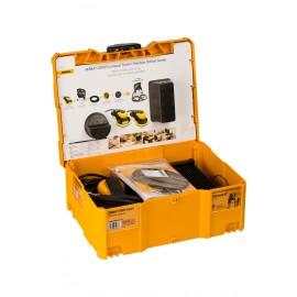 Mirka CEROS 550CV 125mm 5,0 dans son coffret