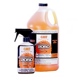 Spray 0.5l nettoyant lame et meche  ref 99800101** equivalent mfls : prod0001