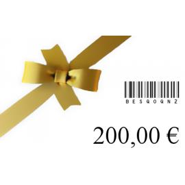 Carte cadeau Haumesser-200