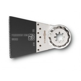 Lot de 5 Lame de scie de précision E-Cut BIM - Largeur : 65,00 mm Longueur : 50,00 mm
