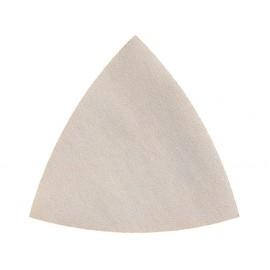 Lot de 50 Feuilles abrasives, super-souple - Grain : 240