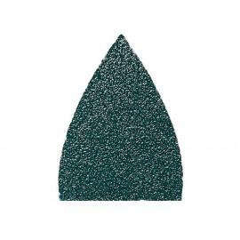 Lot de 20 Feuilles abrasives pour doigts de ponçage - Grain : 150
