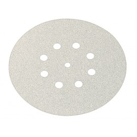 Feuilles abrasives ø150 grain 100 (50)