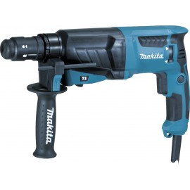 Perfo-burineur SDS-Plus 800 W 26 mm  Makita ref HR2630T