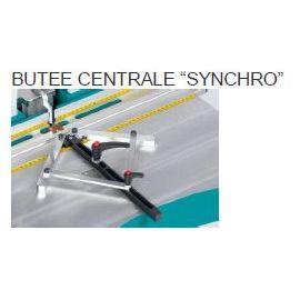 Butée centrale synchro
