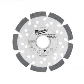D. DIAMANT  HUDD 125MM (x1)
