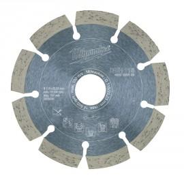 D. DIAMANT DUH 125MM (x1)