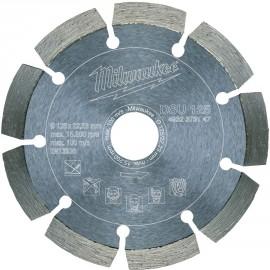 D. DIAMANT DSU 125MM (x1)