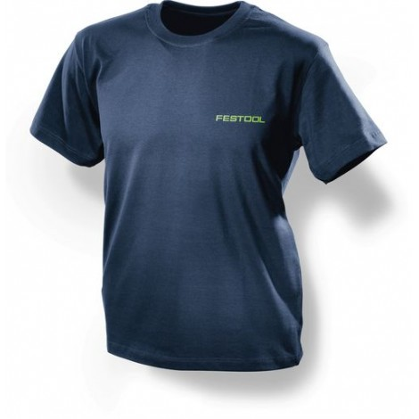 T-shirt col rond S