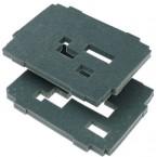 Kit de mousse modulable SYS-VARI RM TL