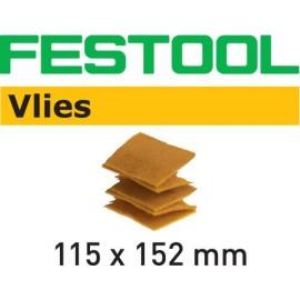 Abrasif Vlies 115x152 UF 1000 VL/30