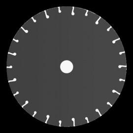 Disque diamant C-D 230 PREMIUM