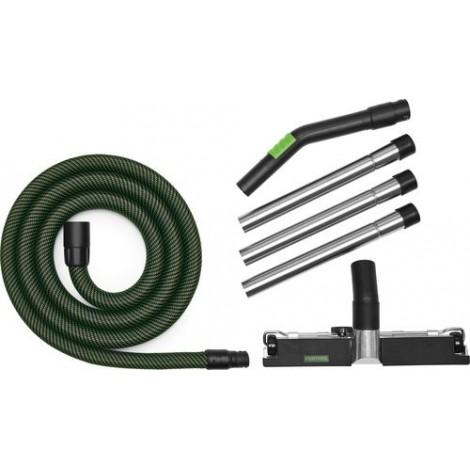 Kit de nettoyage pour l'atelier D 36 WB-RS-Plus