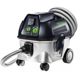 Aspirateur CT 17 E-Set BU CLEANTEC