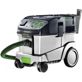 Aspirateur CTM 36 E AC HD CLEANTEC