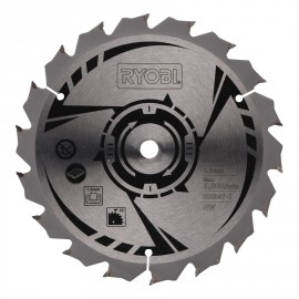 CSB150A1 - Lame ULTRA FINE spéciale outillage sans fil 150 mm - 18 dents - alésage 10 mm pour scie circulaire ONE+ RWSL1801M