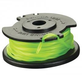 RAC142 - bobine simple fil torsadé Ø 2,0 mm + couvercle pour RLT36 / RLT36C33
