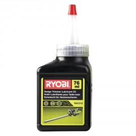 RAC312 - huile lubrifiante 76 ml pour taille-haies