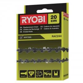 RAC244 - chaîne 20 cm (33 maillons) pour RPP750S / RPP720