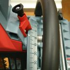 Scie à chaîne de charpente ZSX Ec / 260 HM