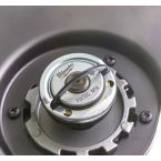 M18 FLAG230XPDB-121C - Meuleuse d'Angle FUEL 18V  /12Ah / 230mm / DMS