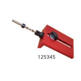 Clamex p-14, gabarit de percage, 22,5°-180°, 100mm