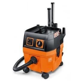 Aspirateur eau et poussière Set Dustex 25 L