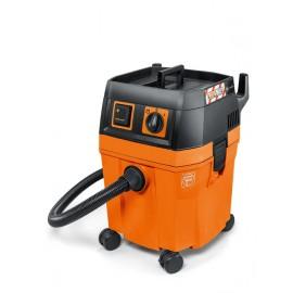 Aspirateur eau et poussière Dustex 35 L