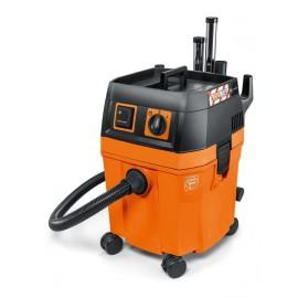 Aspirateur eau et poussière Set Dustex 35 L