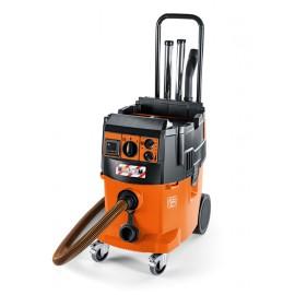 Aspirateur eau et poussière Dustex 35 MX