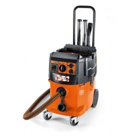 Aspirateur eau et poussière Dustex 35 MX AC