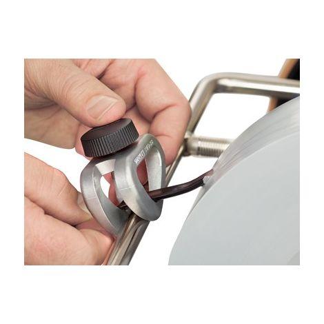 Dispositif pour outils courts SVS38 Tormek
