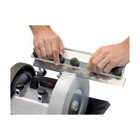 Dispositif pour fers de rabot-dégau SVH320 Tormek