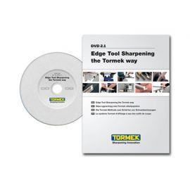 DVD d'instructions DVD20 Tormek