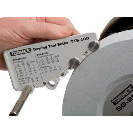 Positionneur pour outils de tournage TTS100 Tormek
