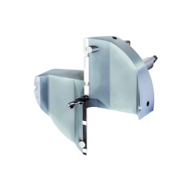 Systeme 3 foret acier zobo dia 128x150mm ref631399