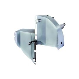 Systeme 3 foret acier zobo dia 130x150mm ref631401