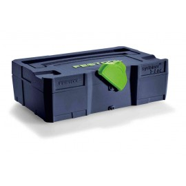 Micro systainer bleu  - Festool Fan Shop