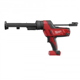 C18 PCG-310C-0B  - Pistolet à Colle 18V, 310 ml, sans batterie ni chargeur
